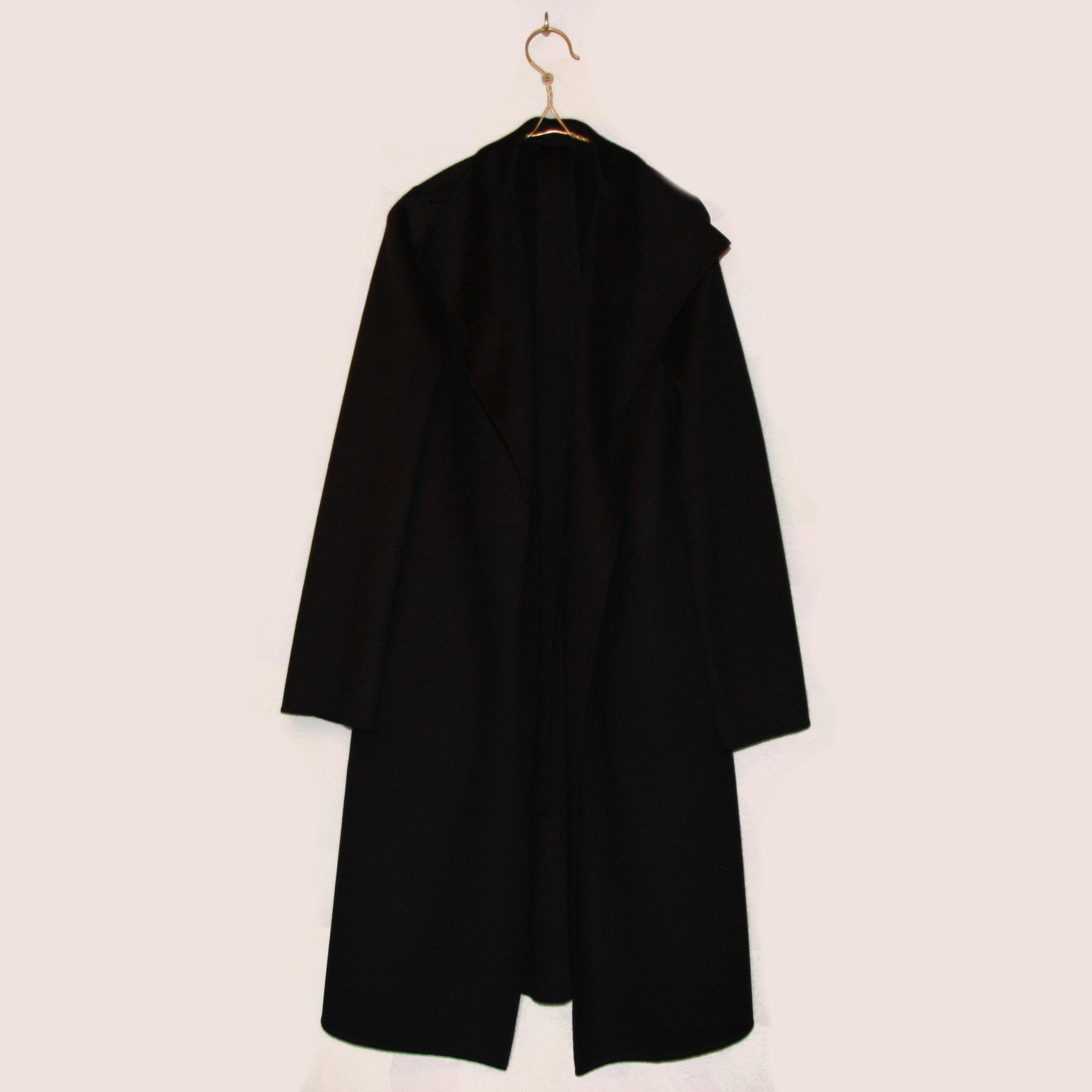 Lima Long Coat