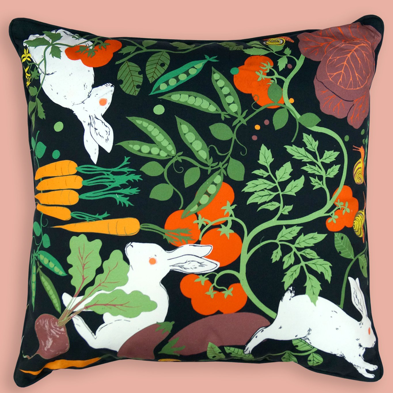 Cushion 65x65 Rabit