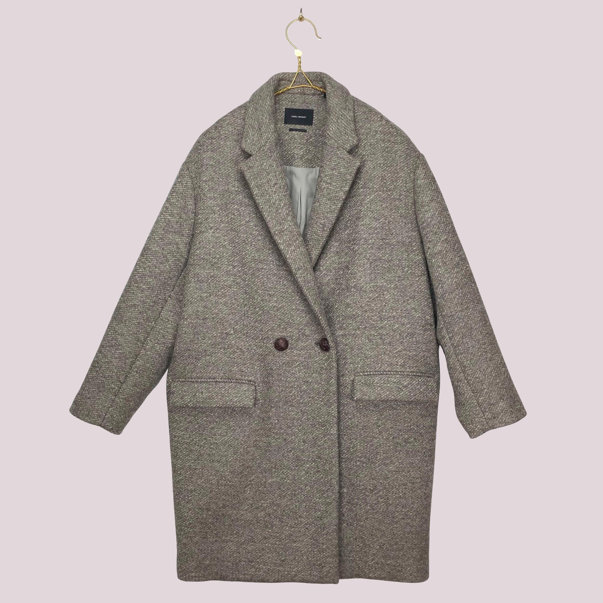 Filipo Coat