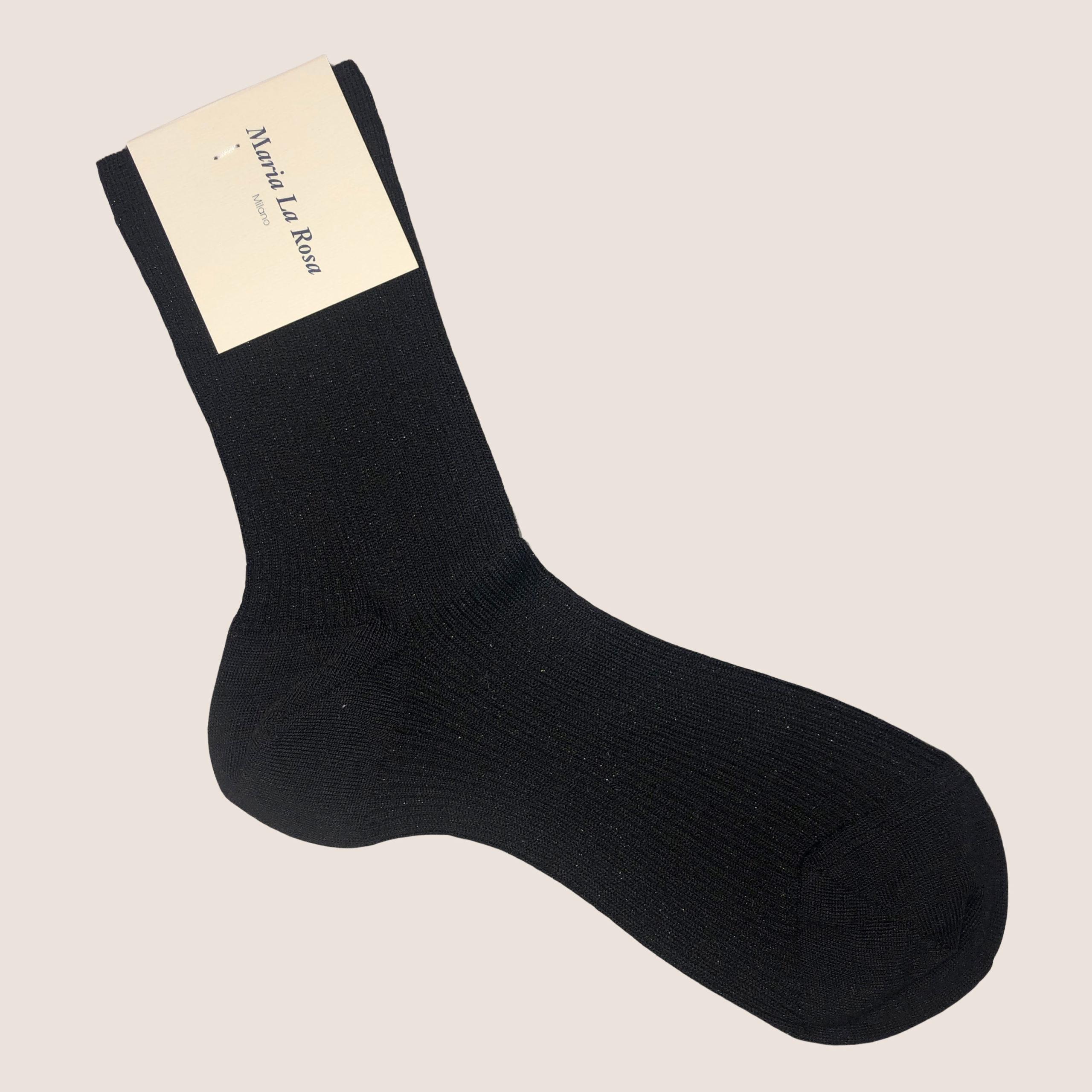 Ladies Mid Calf Socks