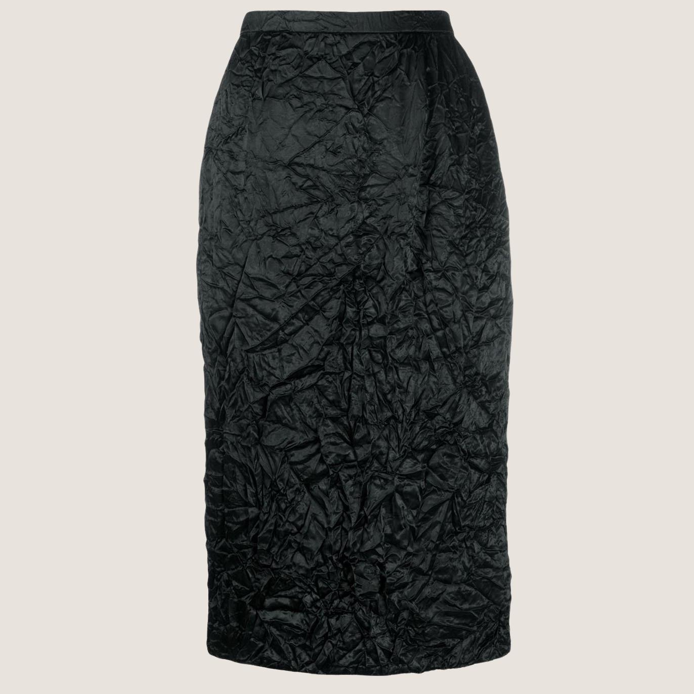 Rochas - Woven Skirt