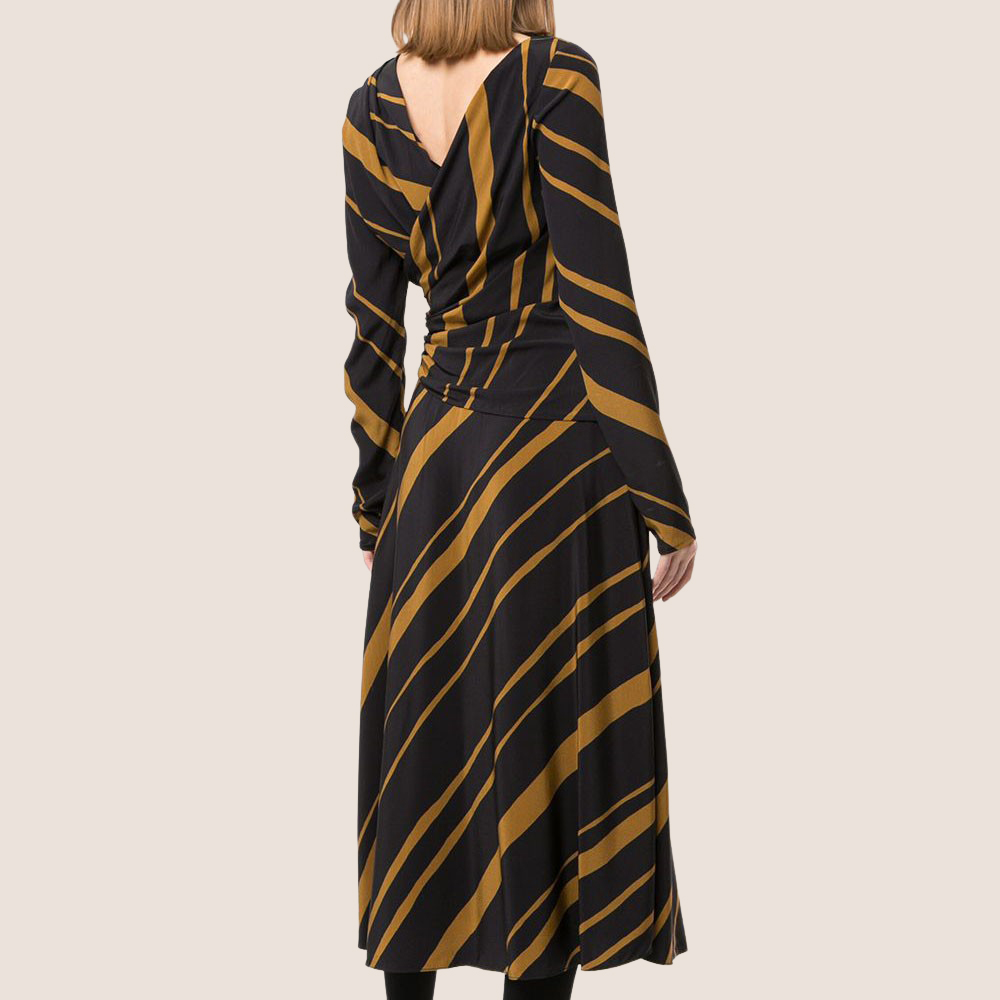 Proenza Schouler - Twisted Dress