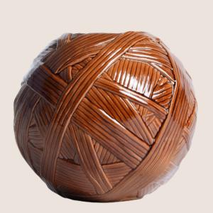 Gomitolo Vase – Large