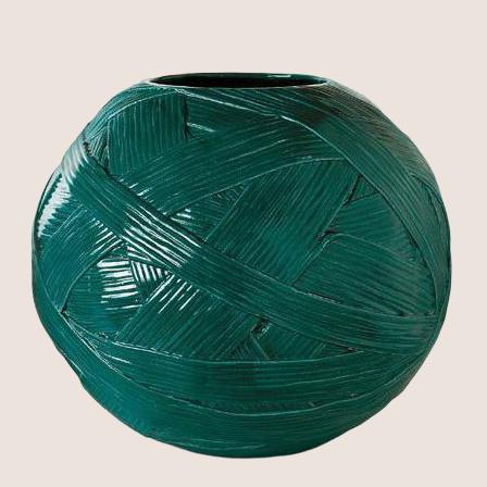Gomitolo Vase - Large
