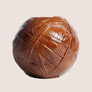 Gomitolo Vase – Small