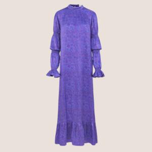 Extra Width Dress