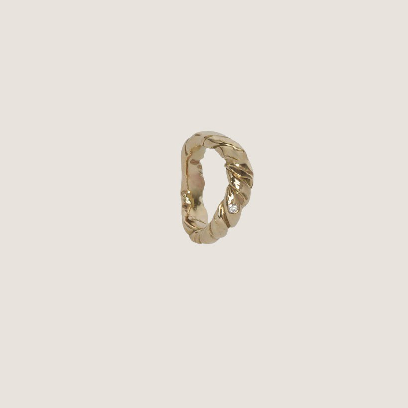 Elements Diamond Ring