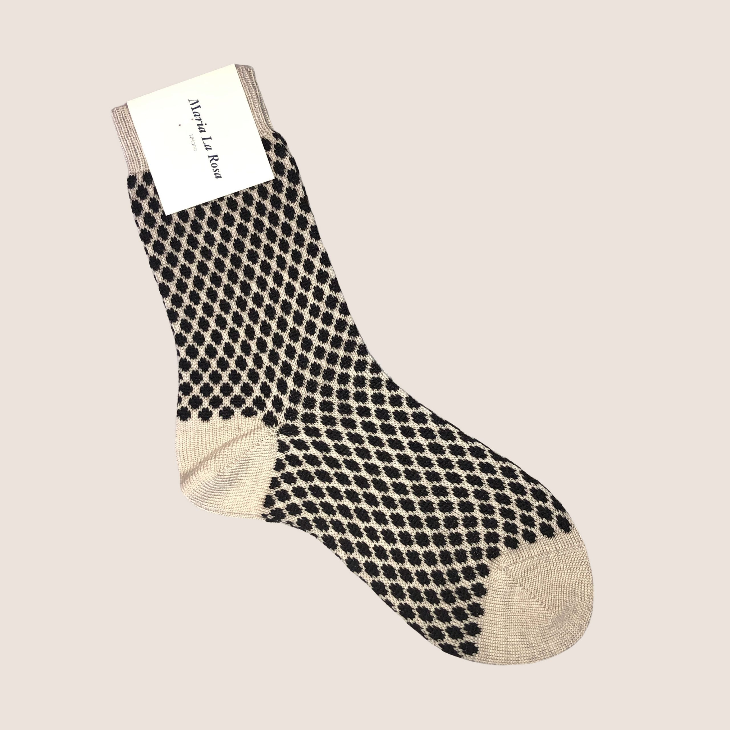 Mid Calf Socks