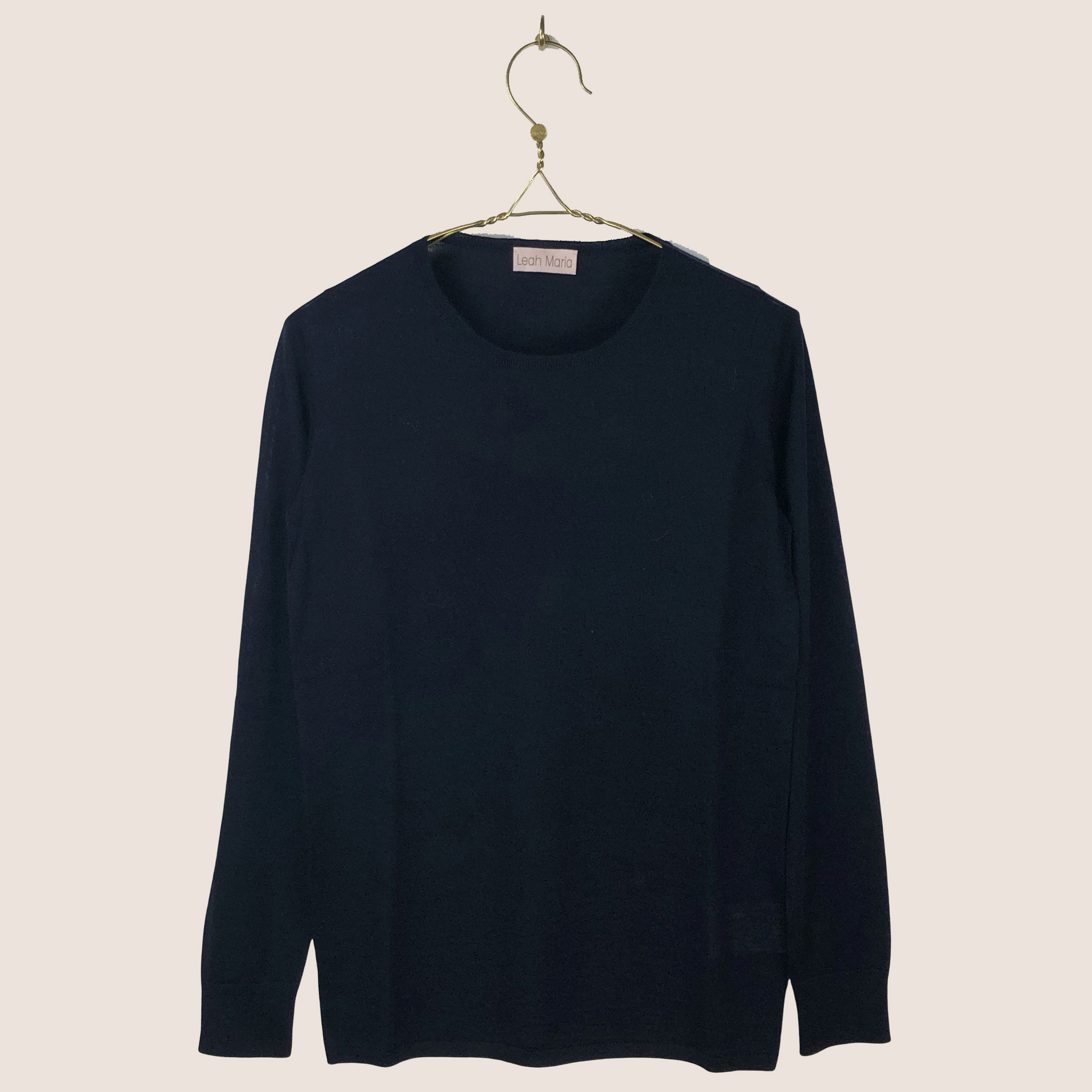 Leah Maria Signature Knit