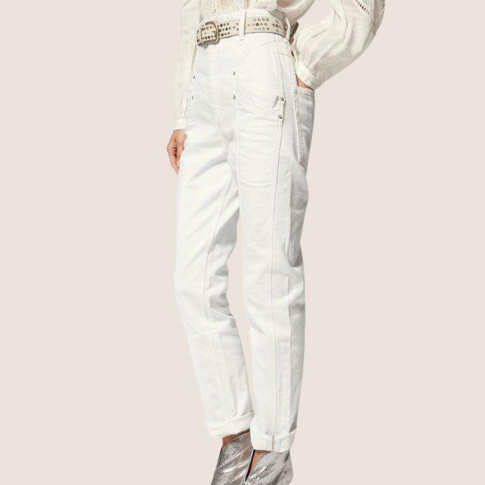 Isabel Marant - Yerris Pants