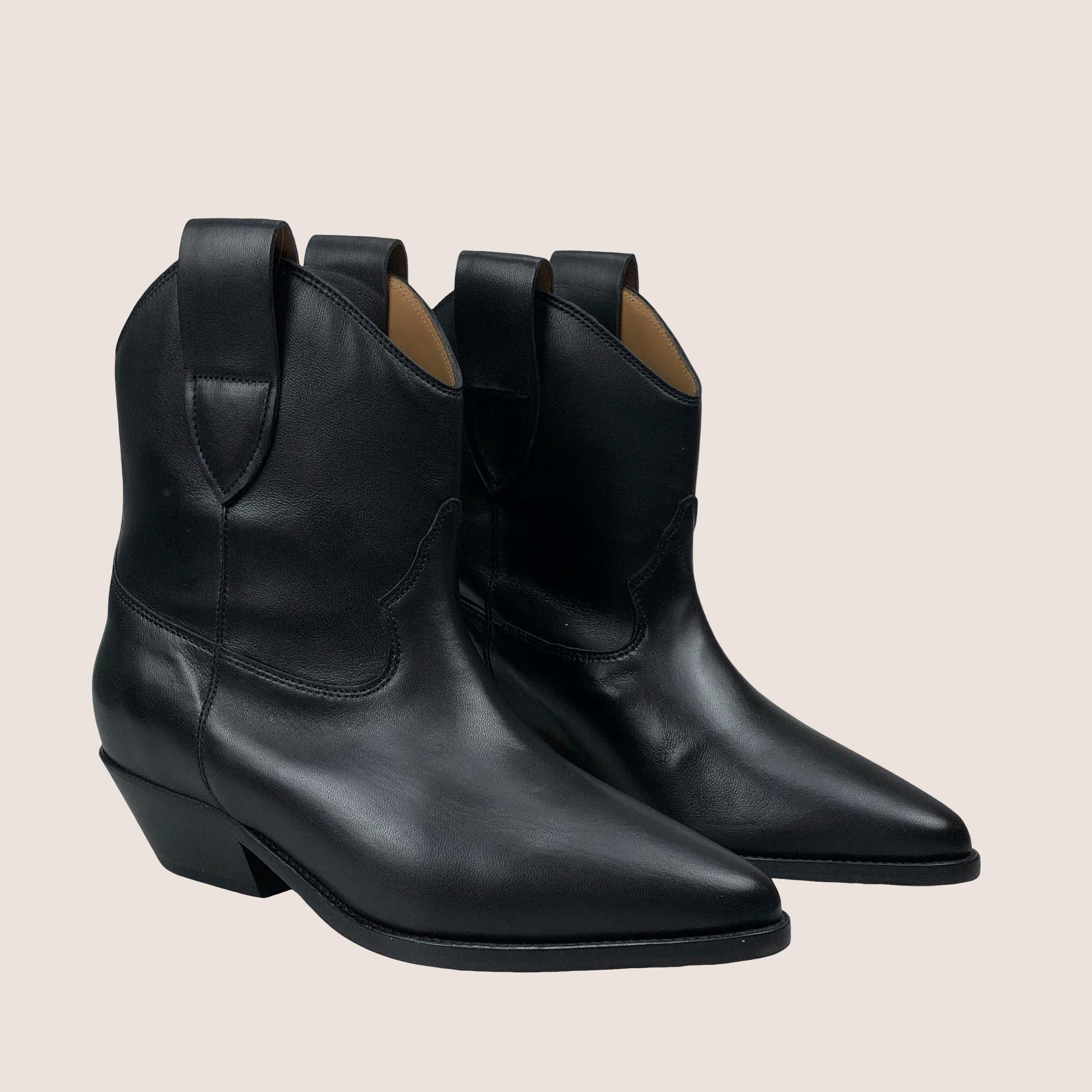 Sabine Cowboy Boots