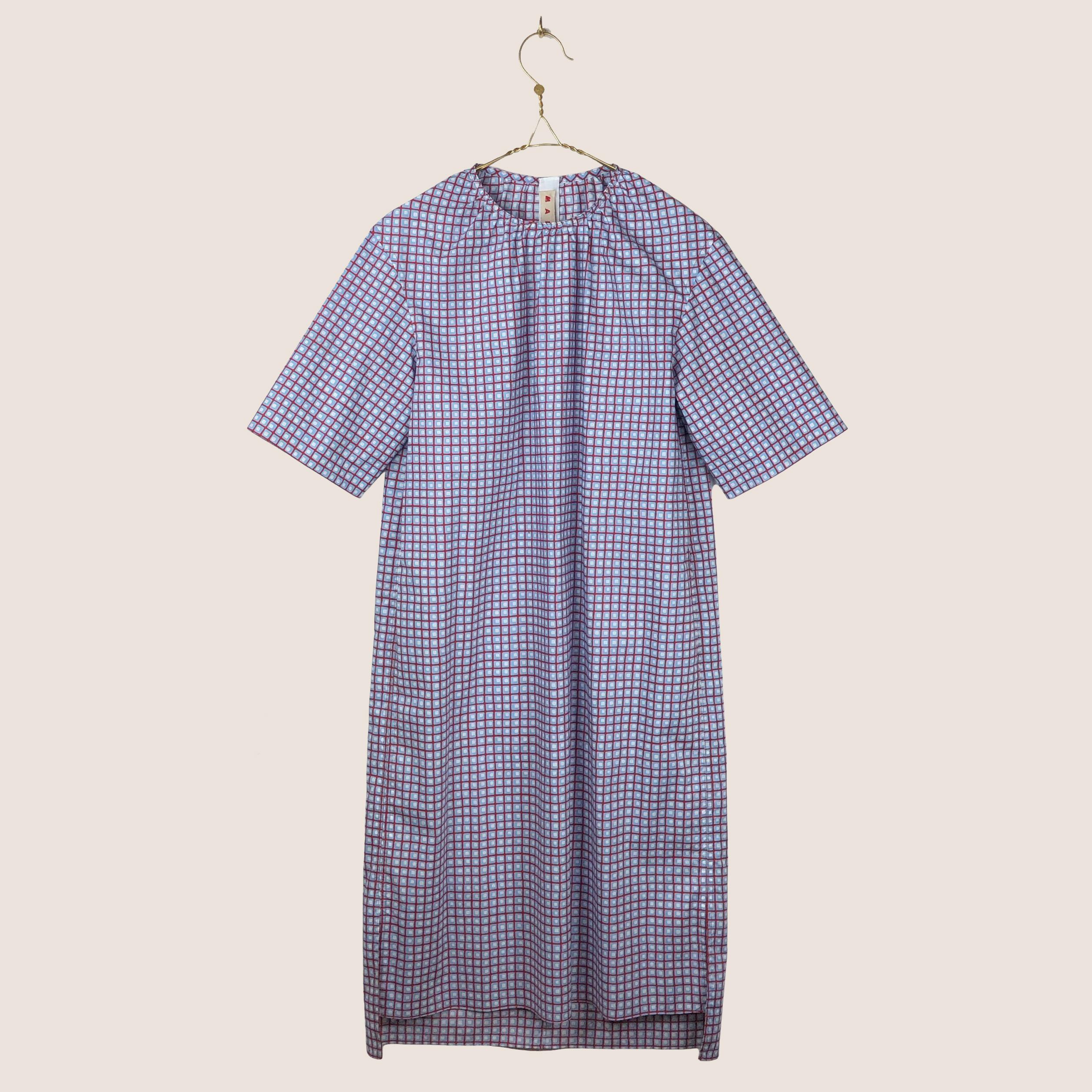 S/S Dress