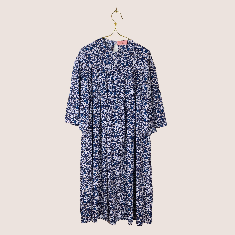 Britt Sisseck x Leah Maria - Sandral Dress