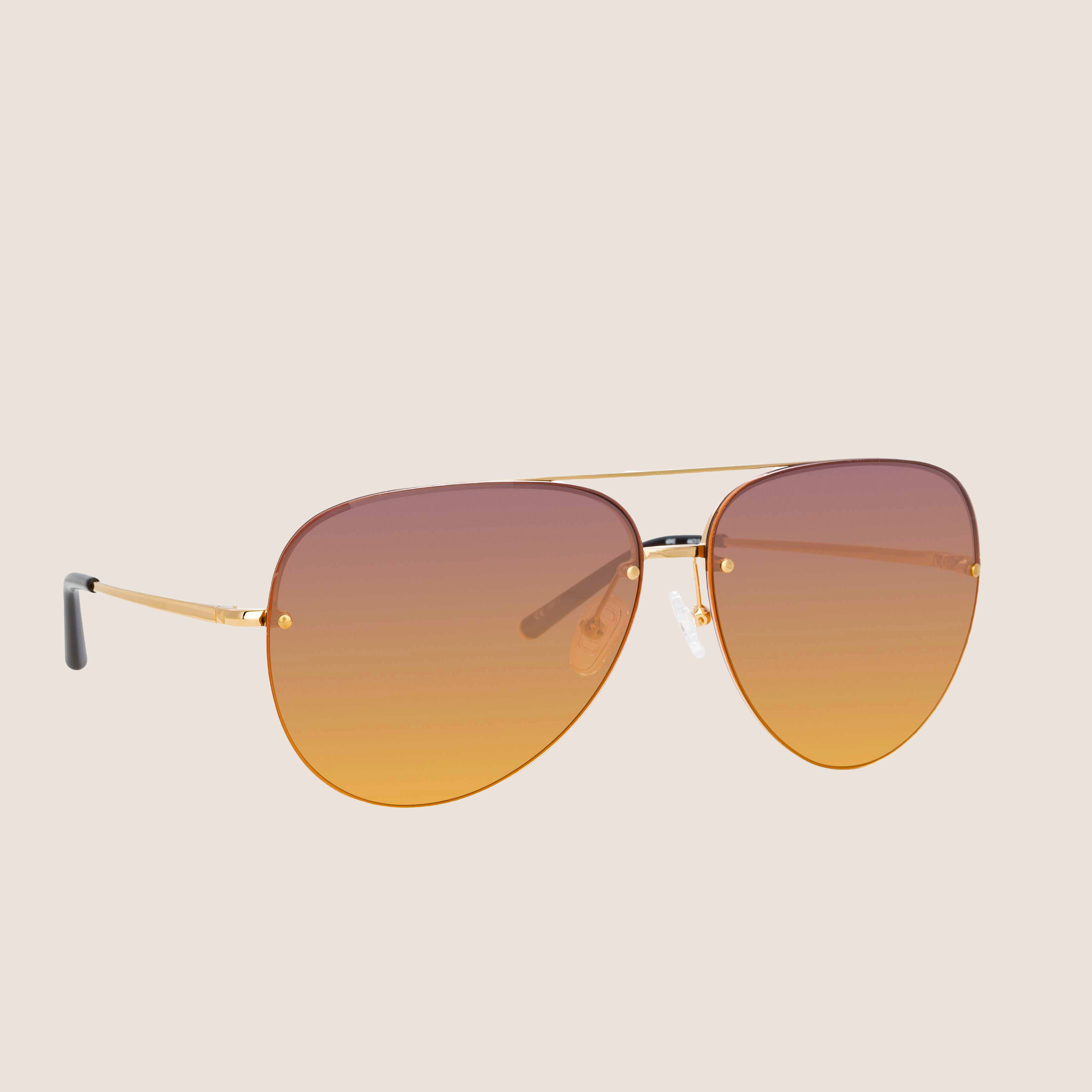 Aviator Gold - Sunset Grad