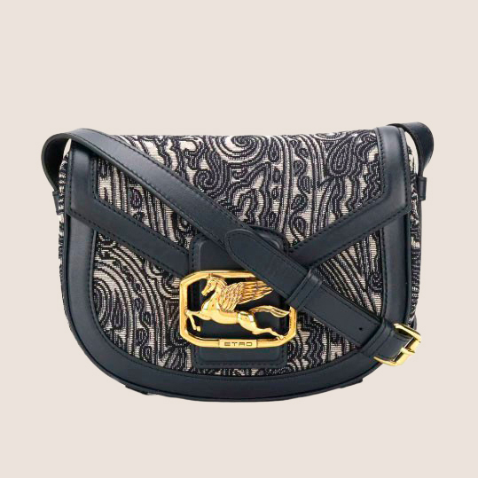 Borsa Shoulder Bag