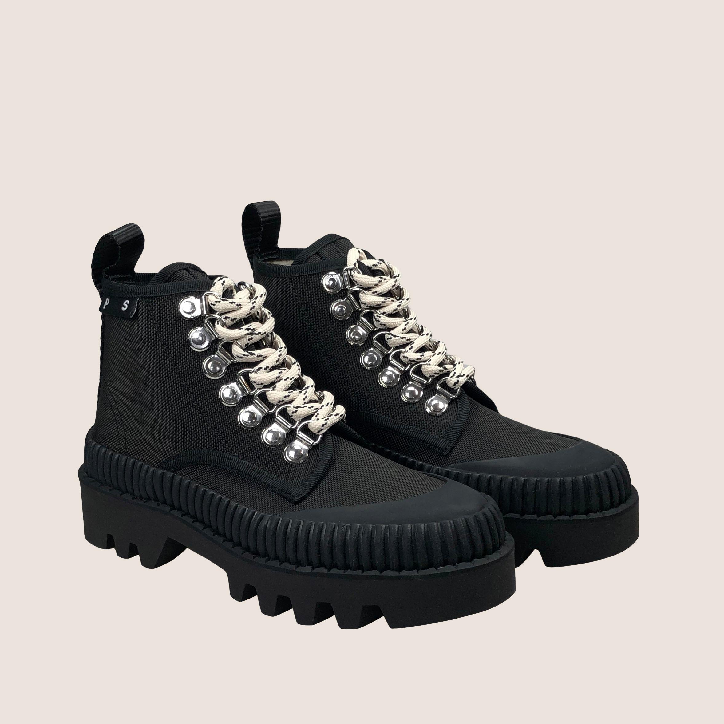 Fox Boots