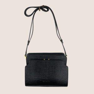 Trunk Reverse Shoulder Bag
