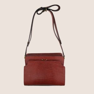 Trunk Reverse Shoulder Bag