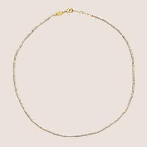 Sun Stalker Necklace – Lagoon