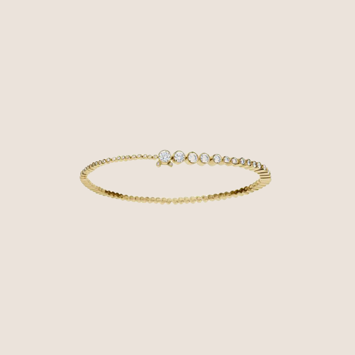 Bracelet de Tennis - Classic
