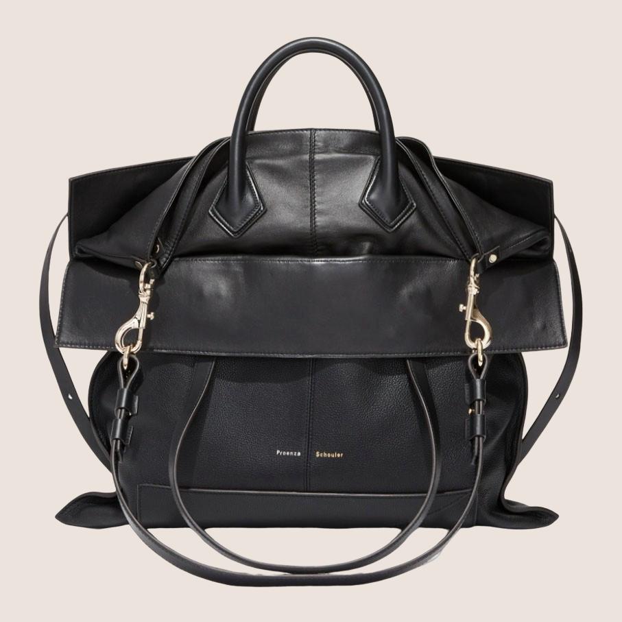 Grainy Bag - Large