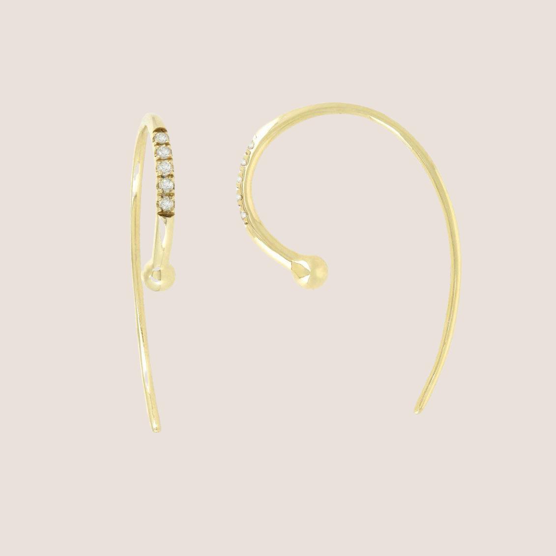 Earring Mini Porte