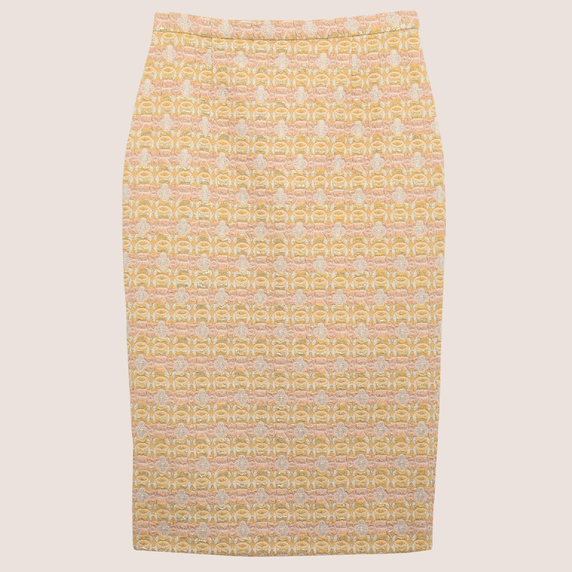 Rochas - Oncidium Skirt