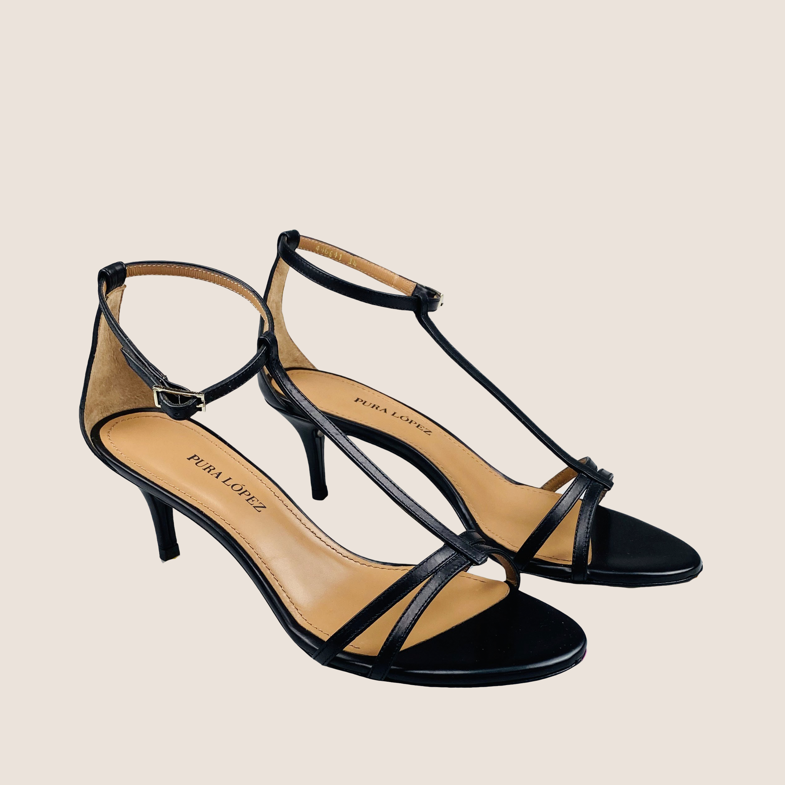 Quintera Sandal