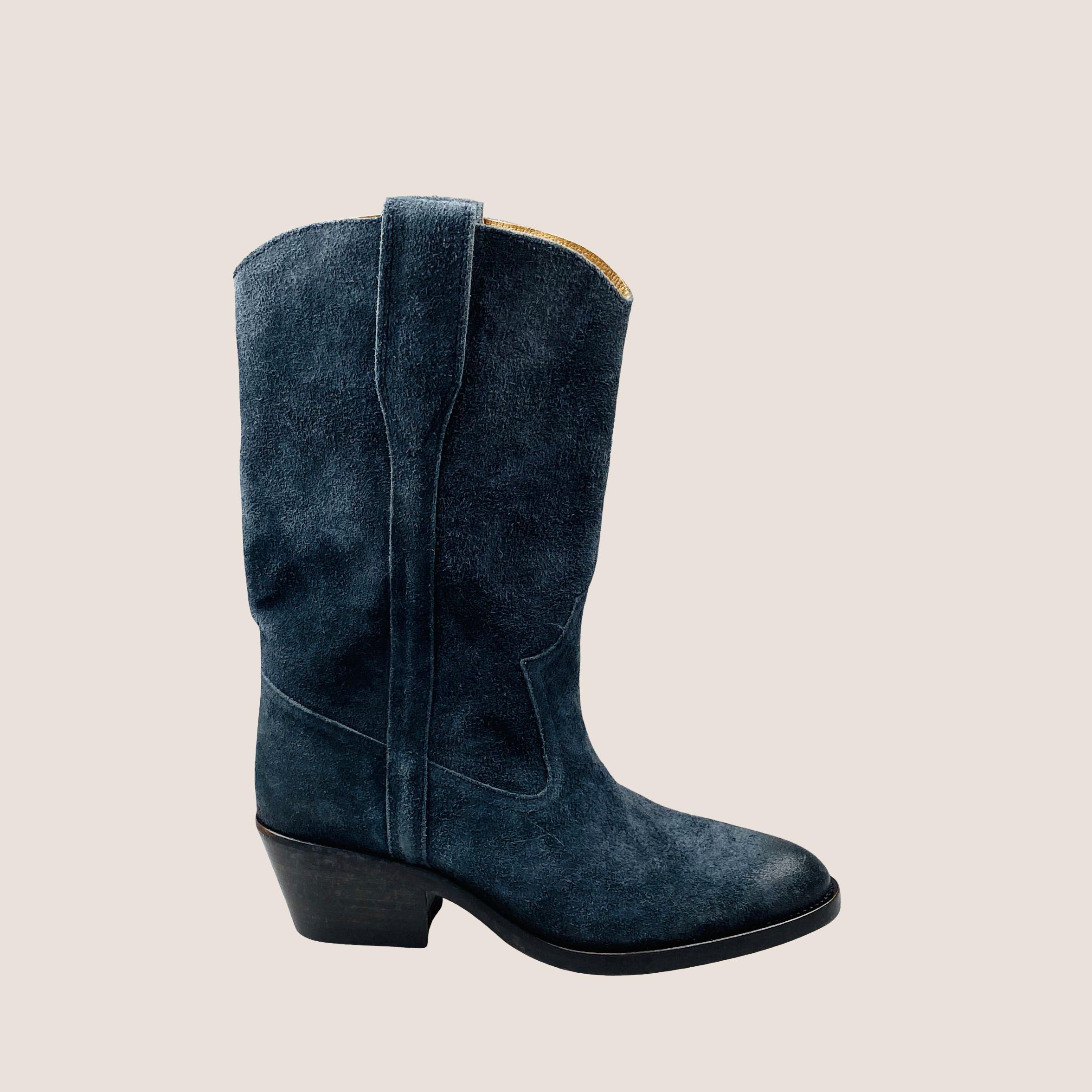 Danta High Boots