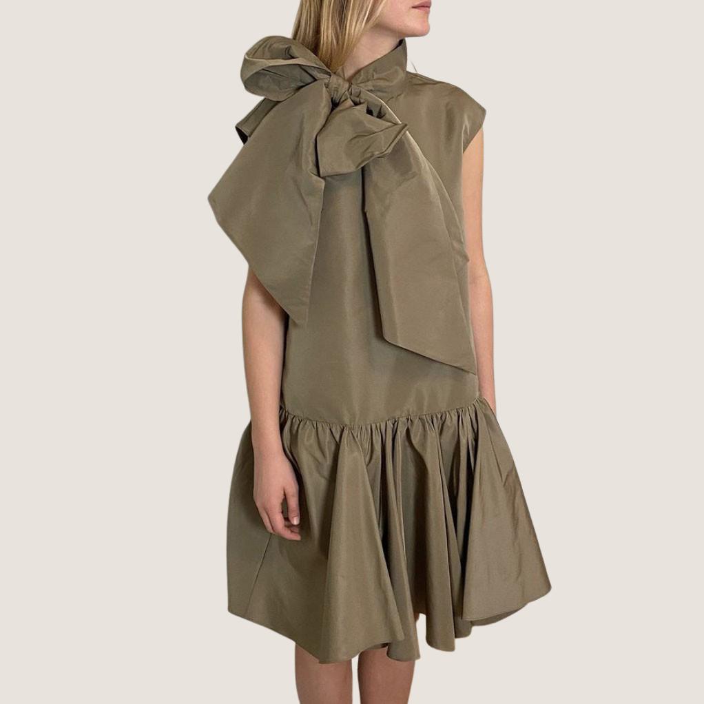 Quadranne Dress