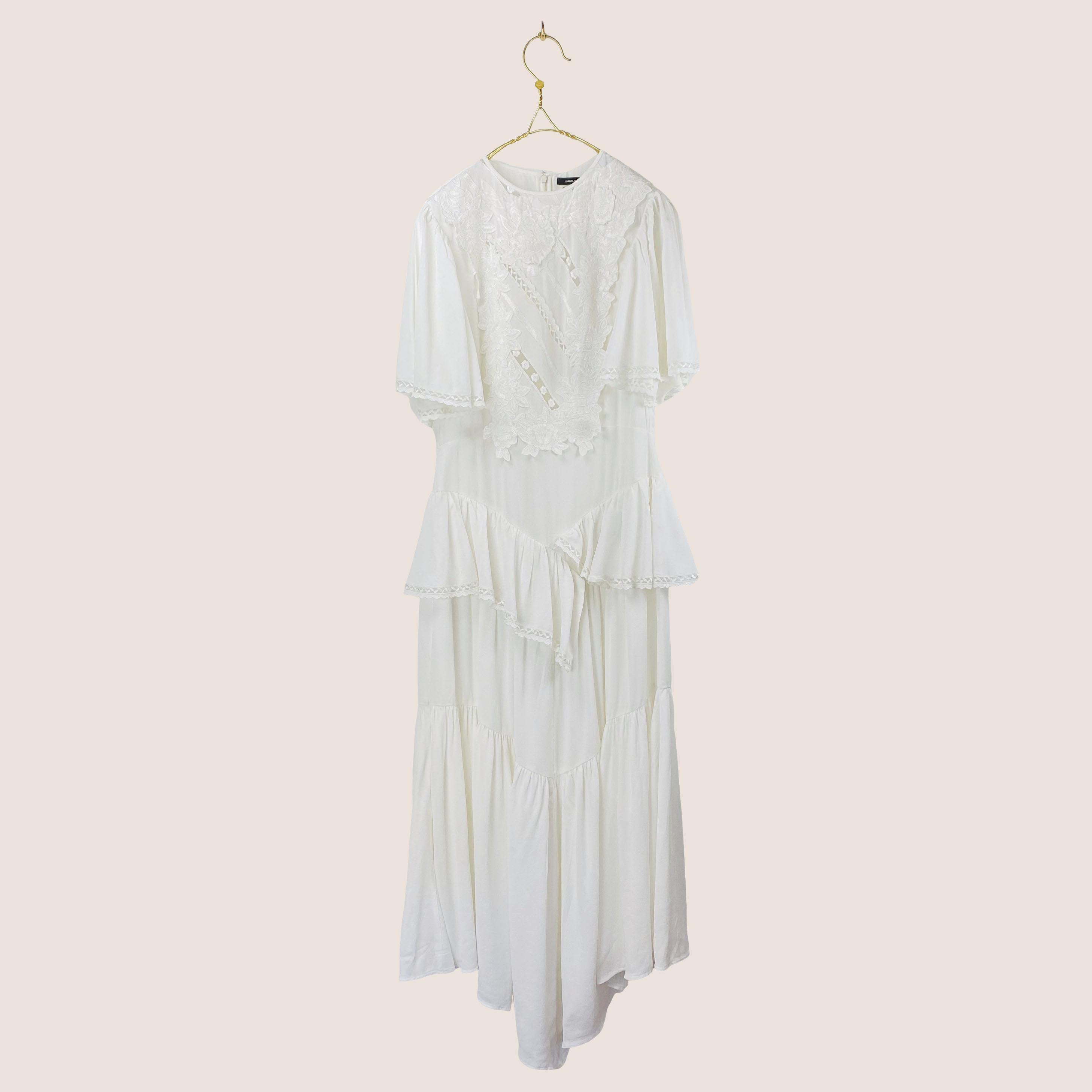 Ladeira Dress