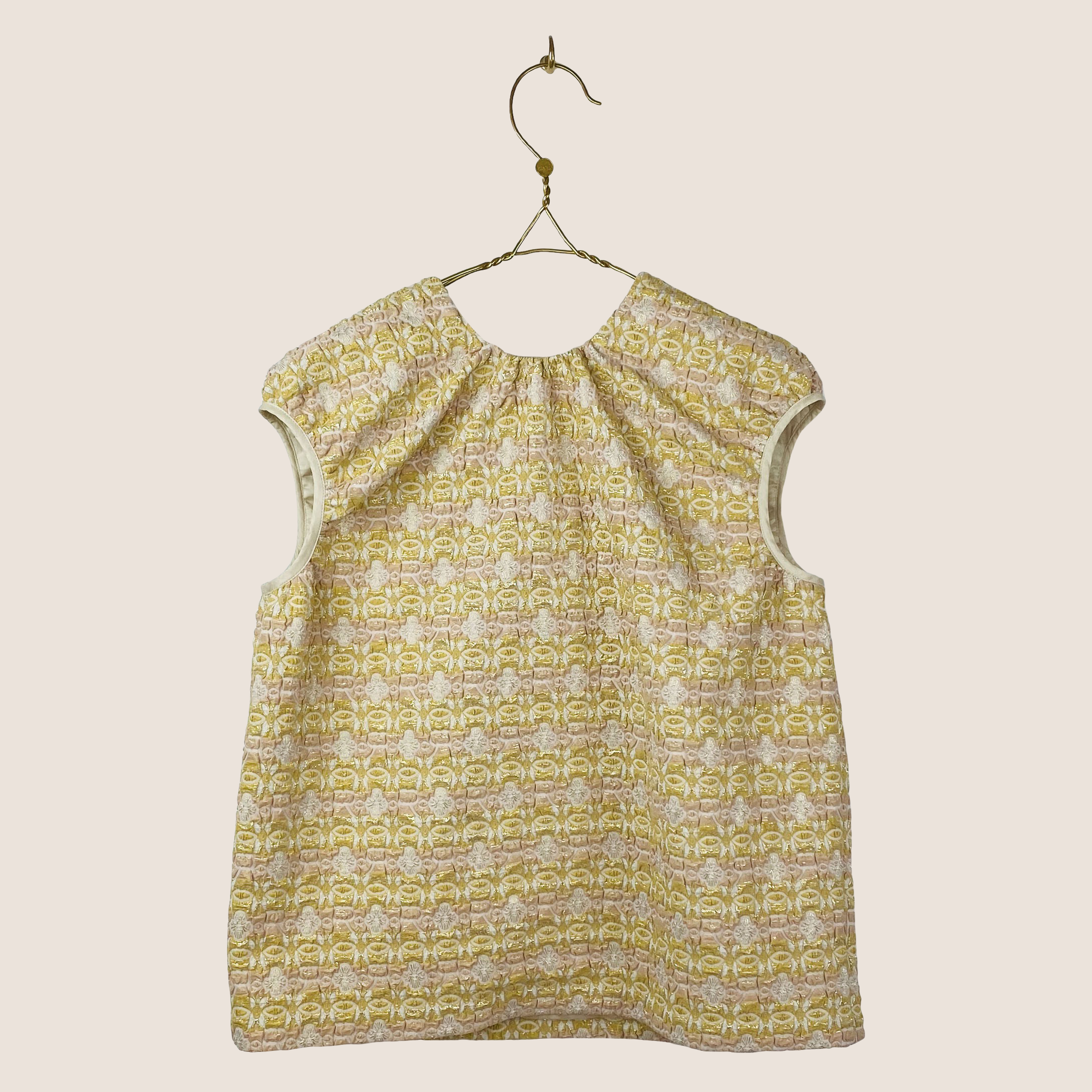 Quentine Top