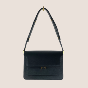 Trunk Bag Small Saffiano