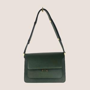 Trunk Bag Small – Saffiano