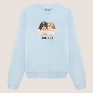 Vintages Angels Boxy Sweat
