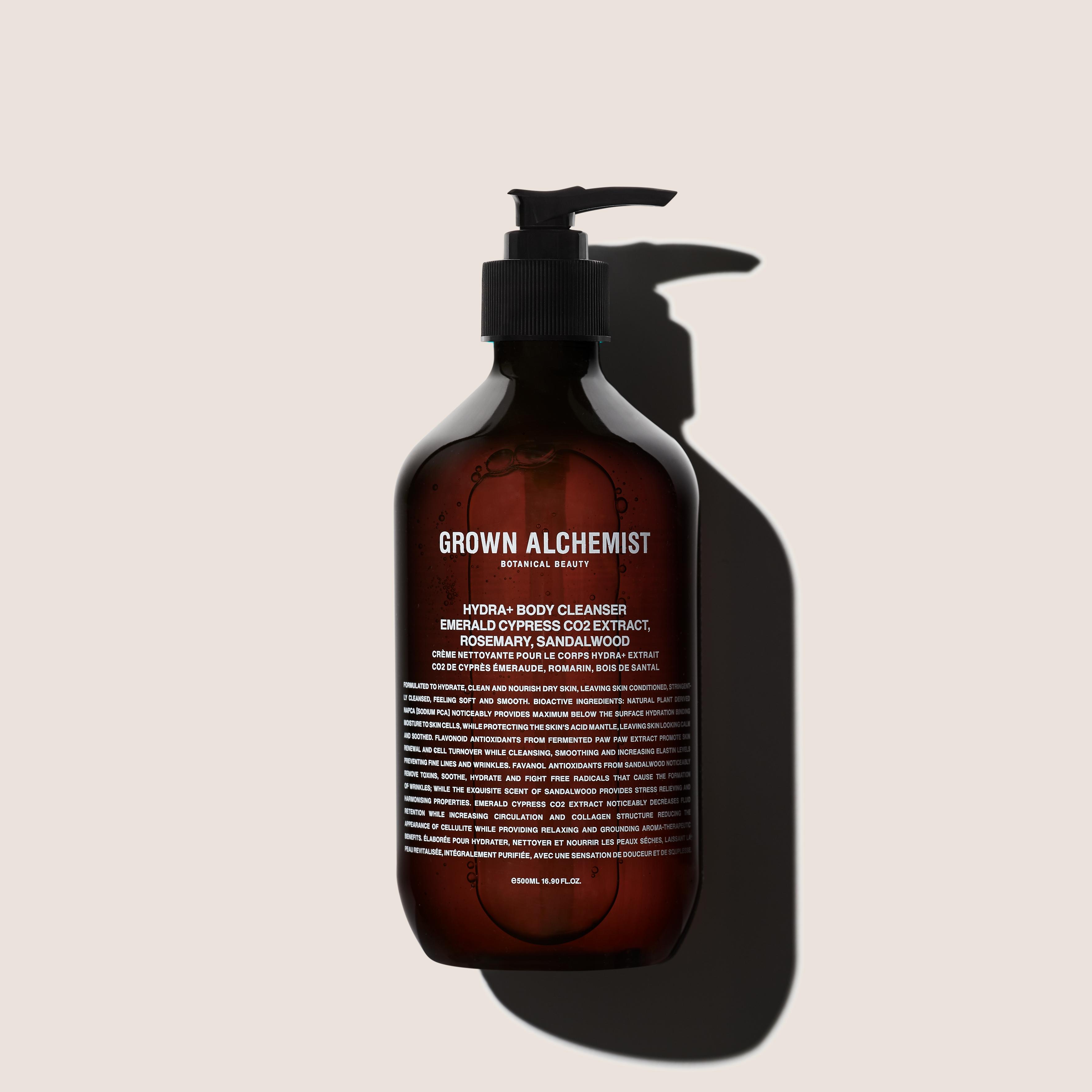 Hydra+ Body Cleanser