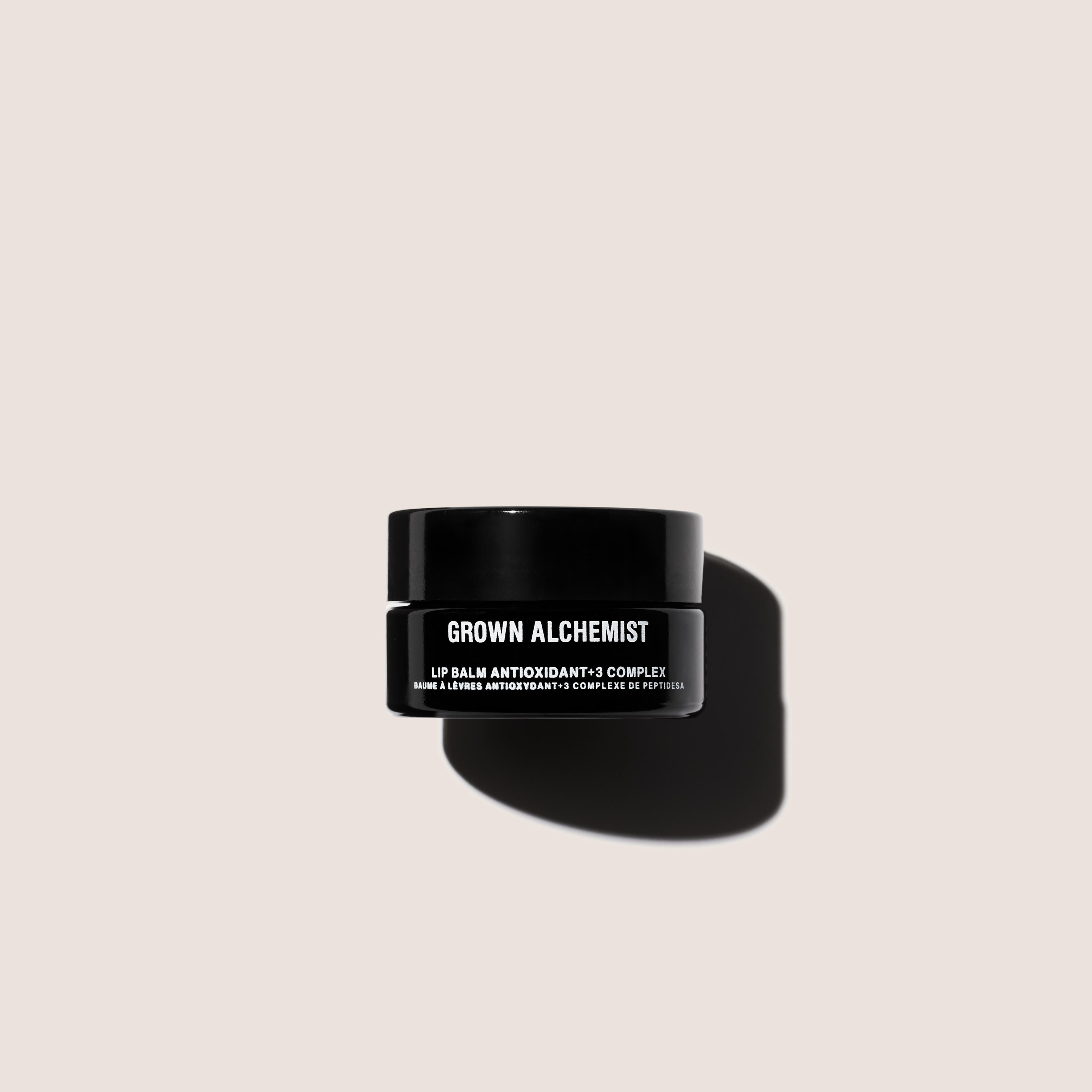 Lip Balm Antioxidant +3