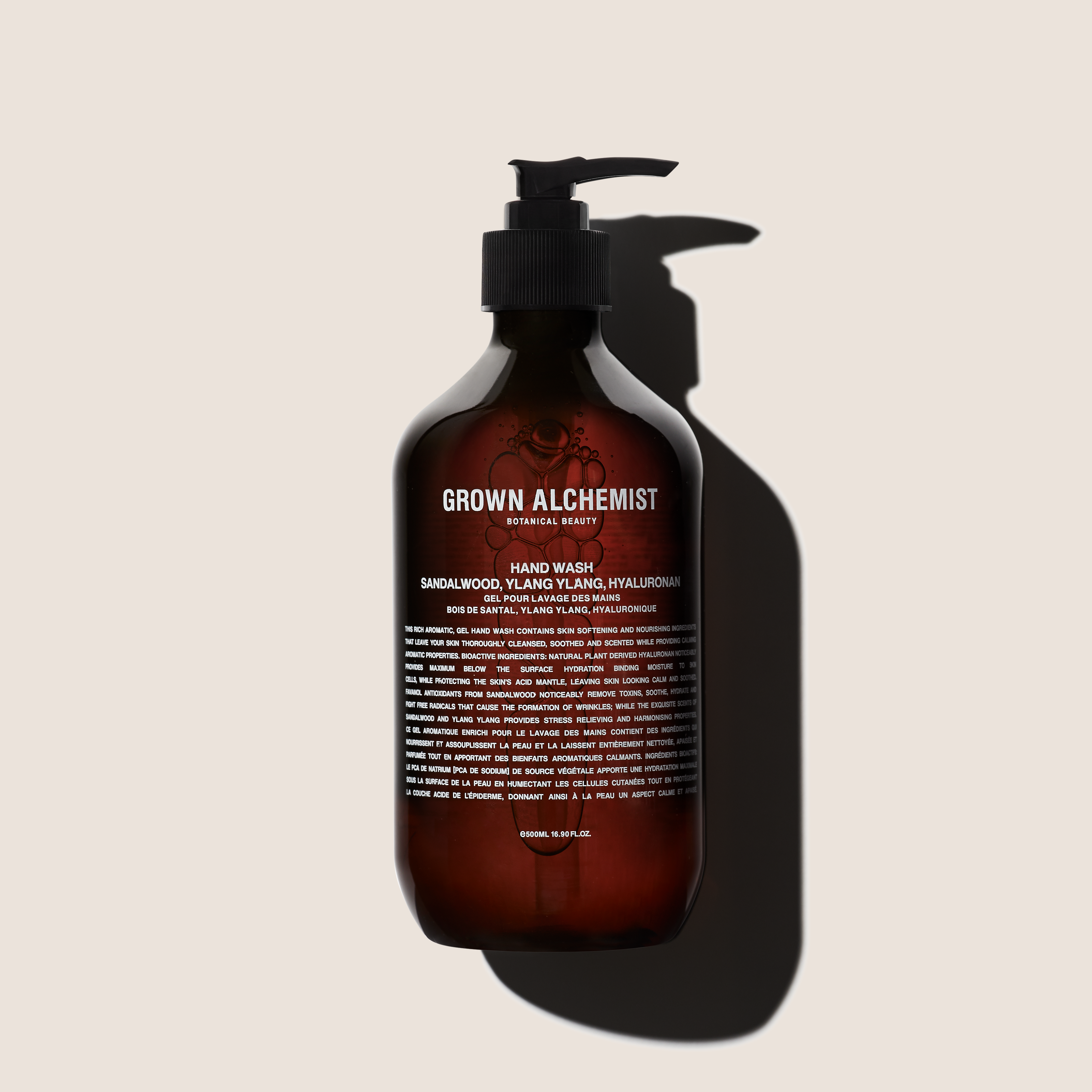 Hand Wash Sandalwood