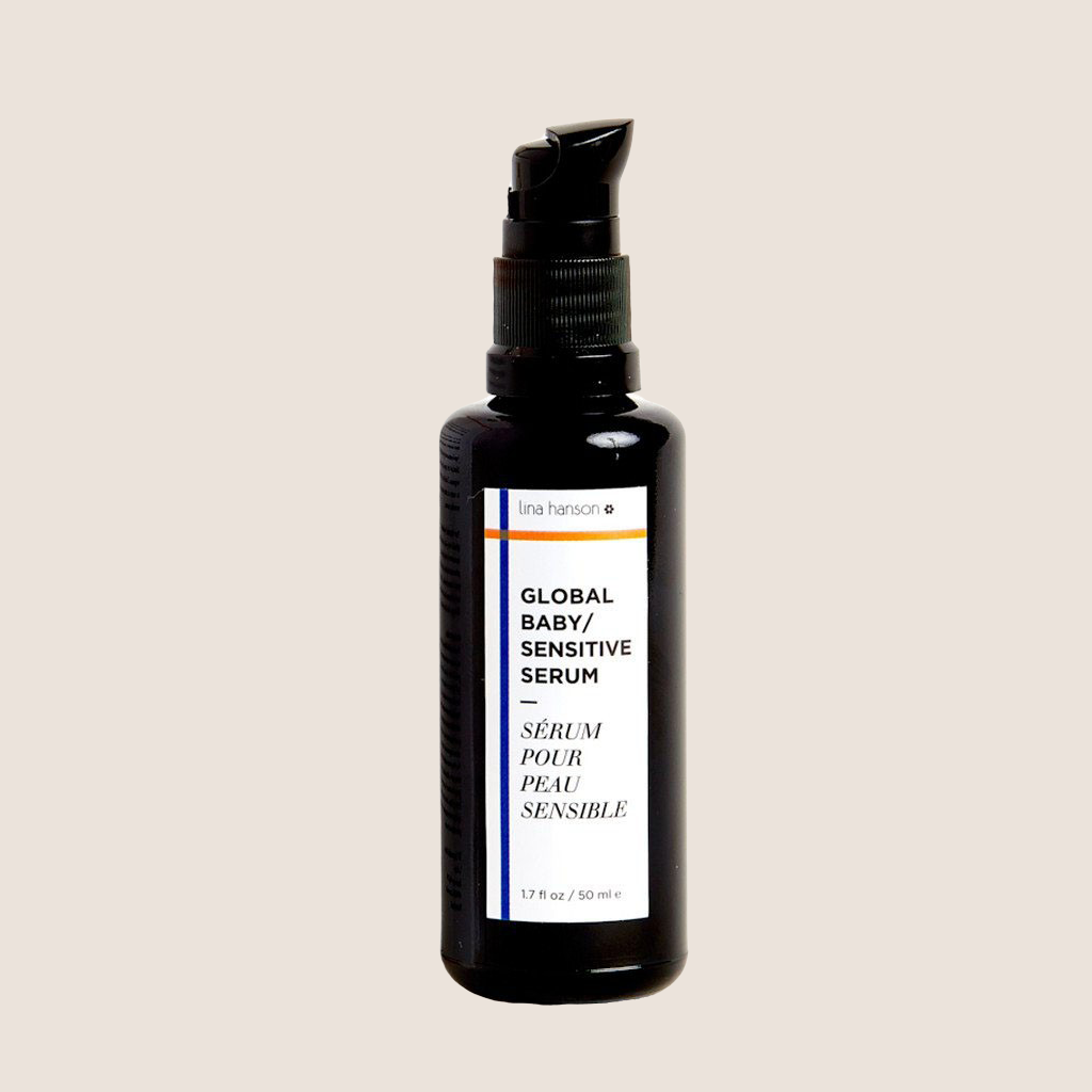 Baby Sensitive Serum