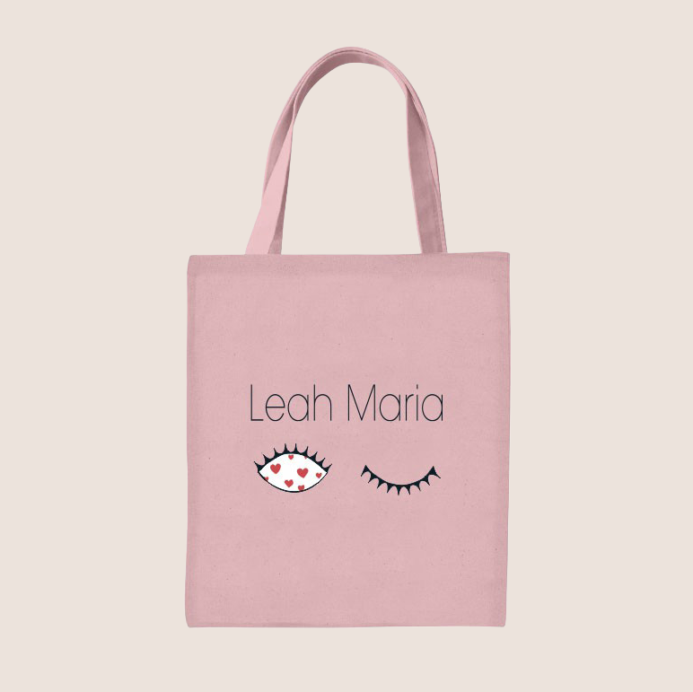 Leah Maria Net - Small