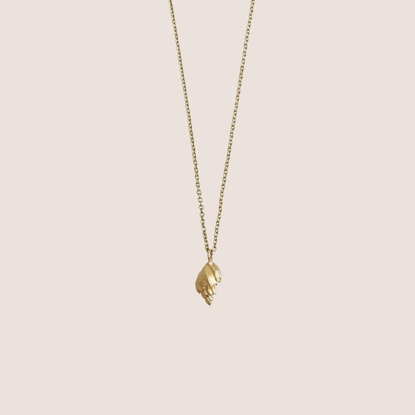 Bernar Necklace