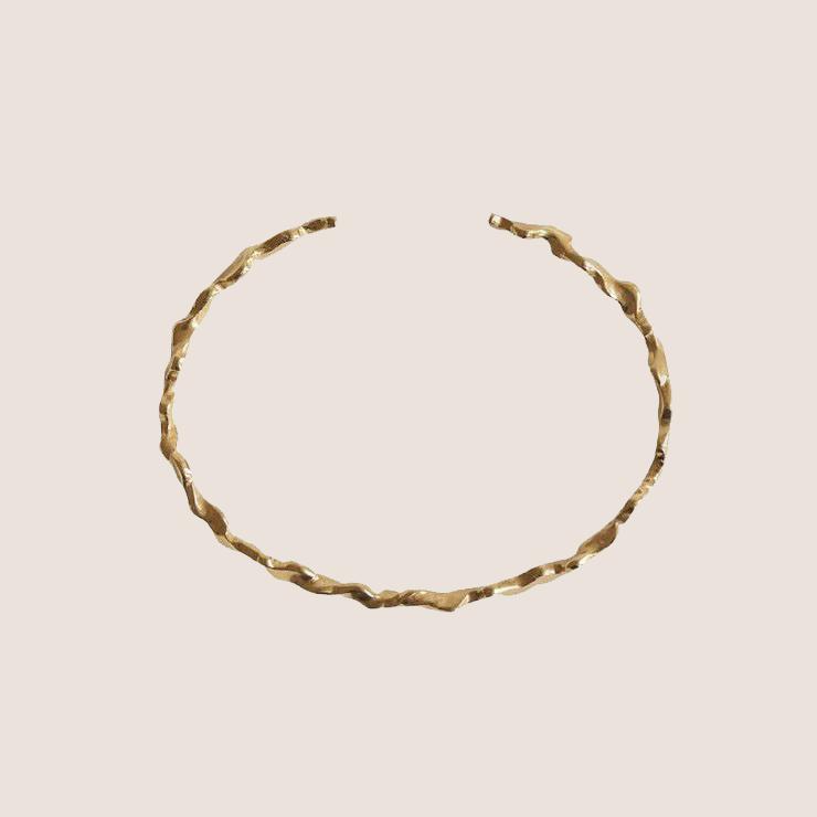 Corali x Leah Maria Kuri bracelet