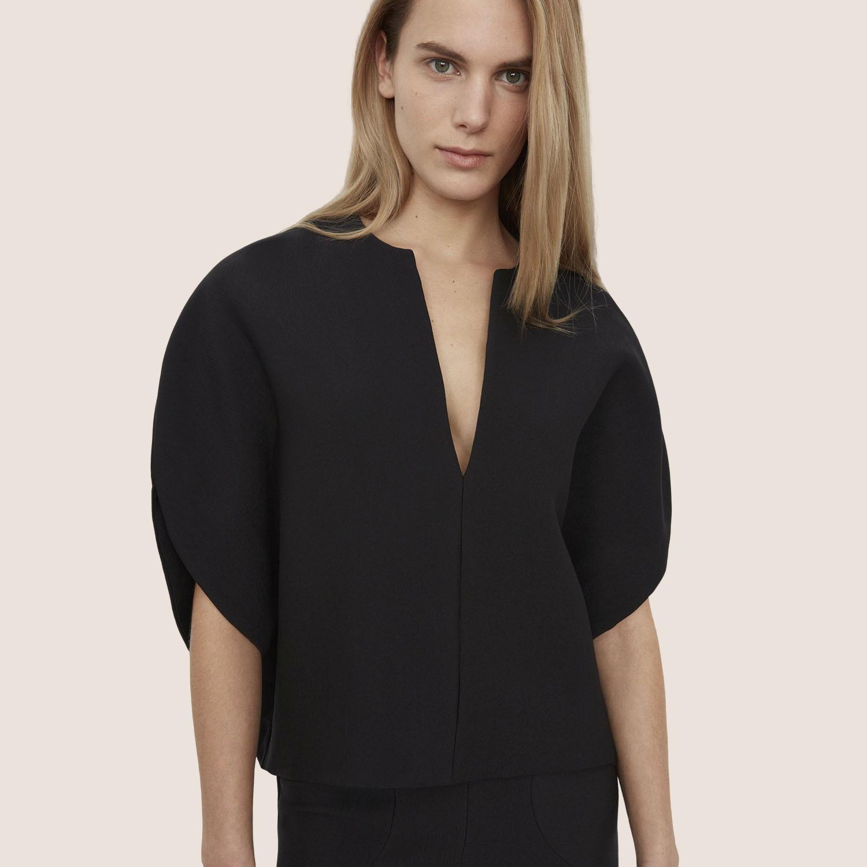 TOTEME - Penicton blouse