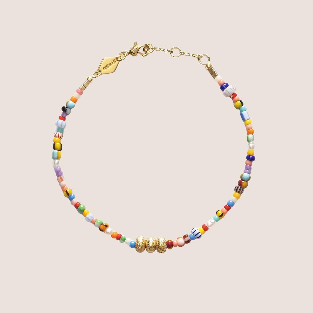 Golden Alaia Bracelet