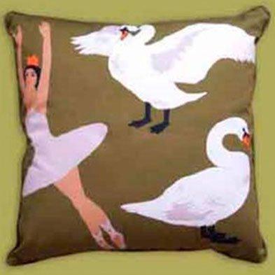 Swan Lake Ballet