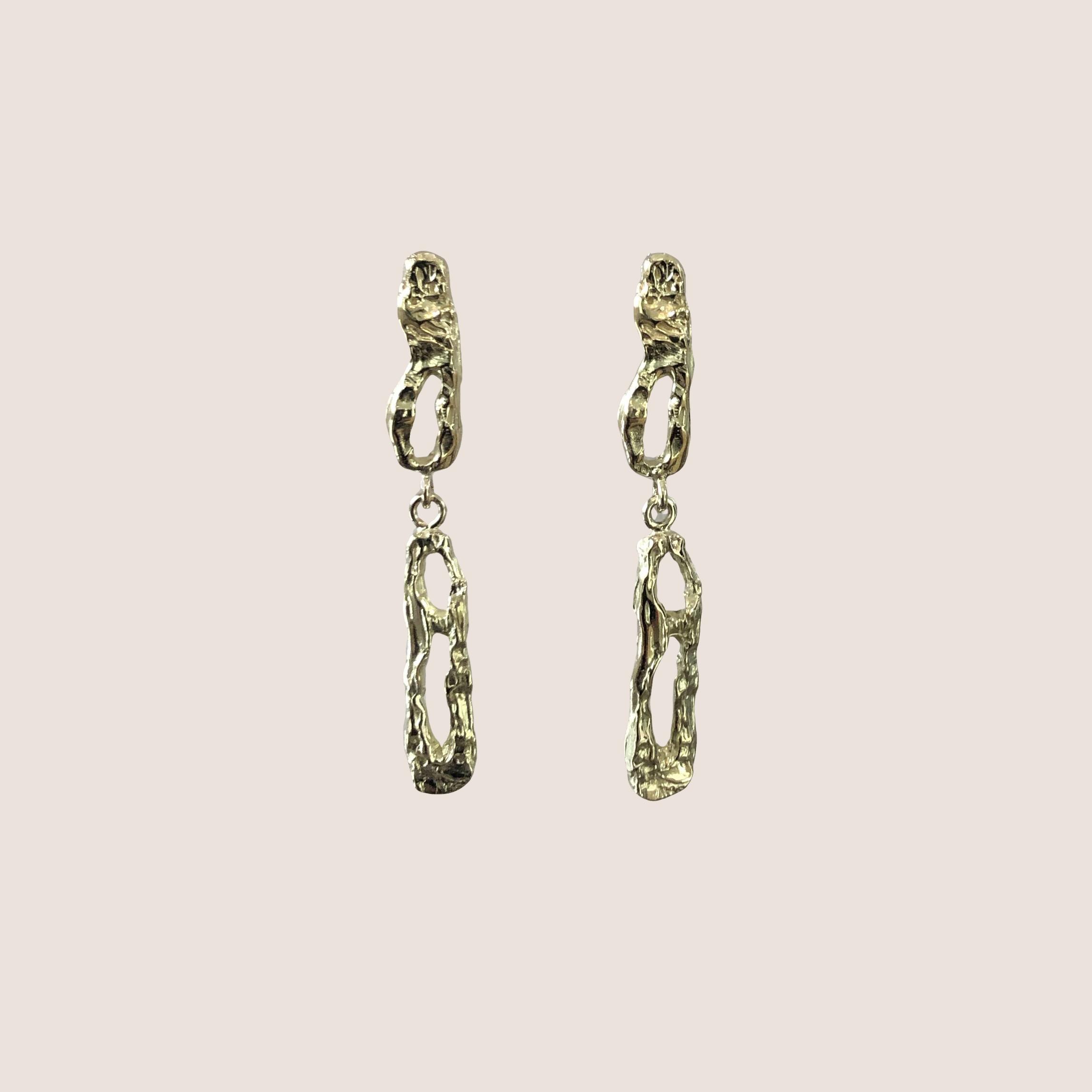 Lovers Rock Earring