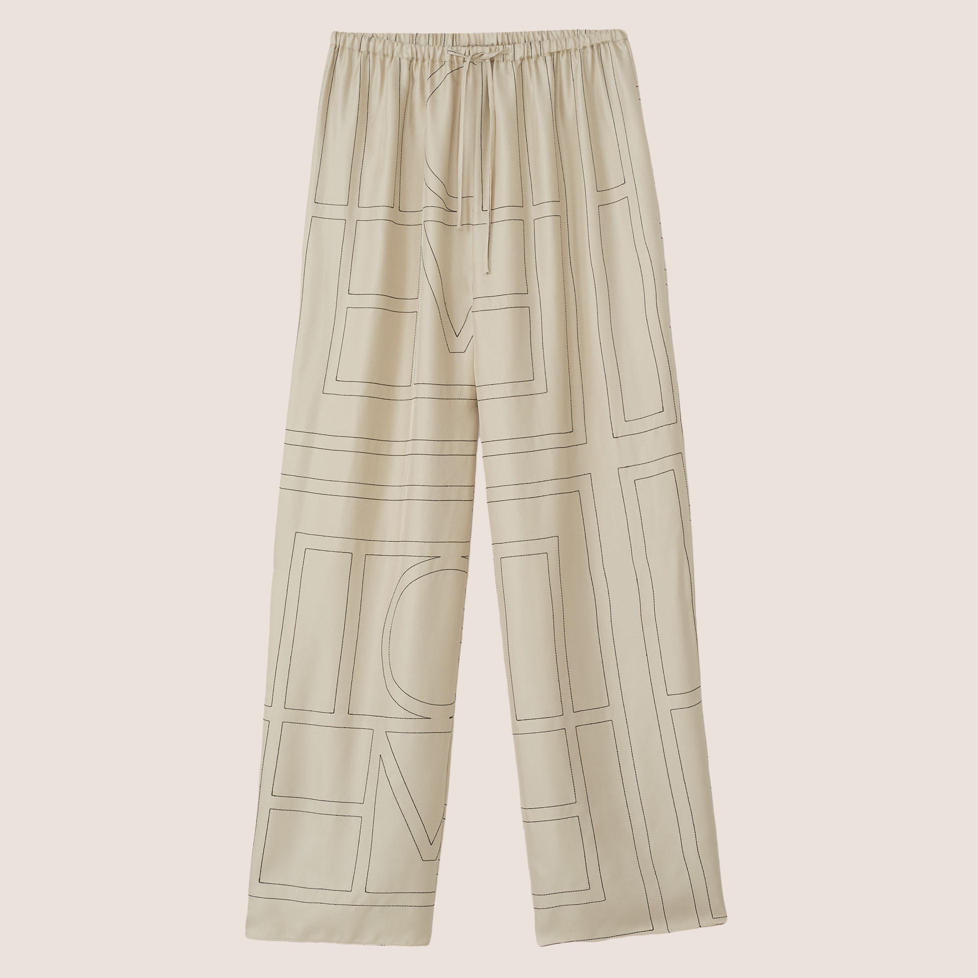 Vizelle Trousers