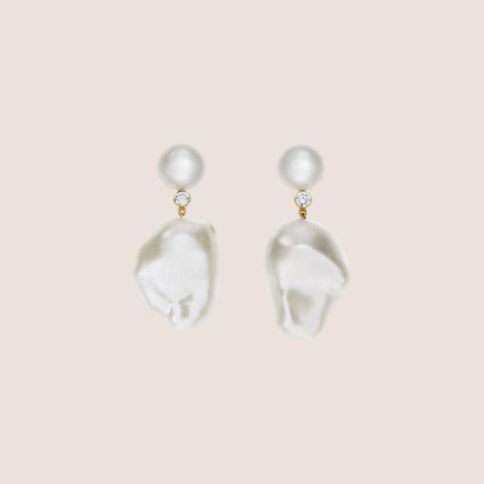 Venus Diamant - Earrings