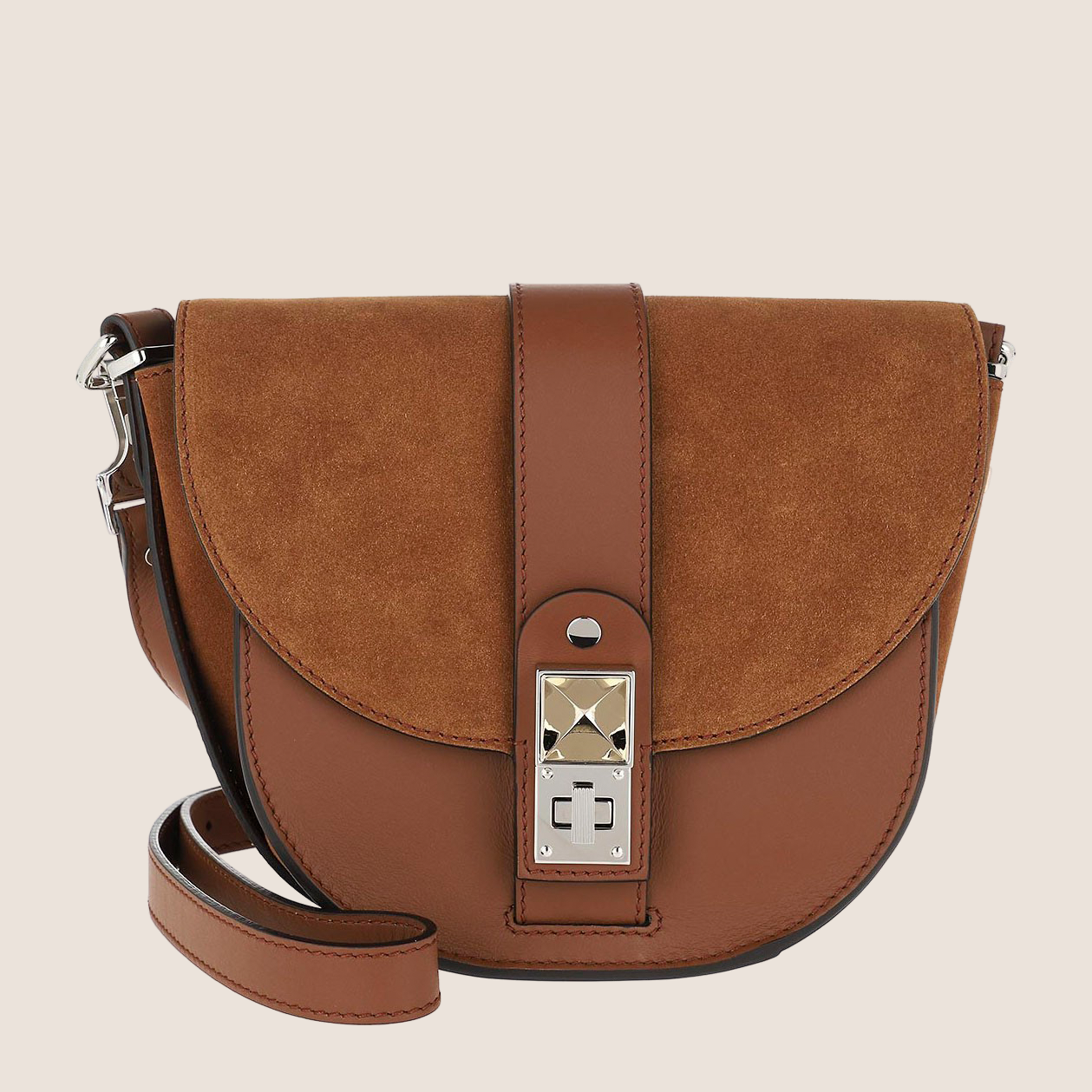 Proenza Schouler Saddle Bag