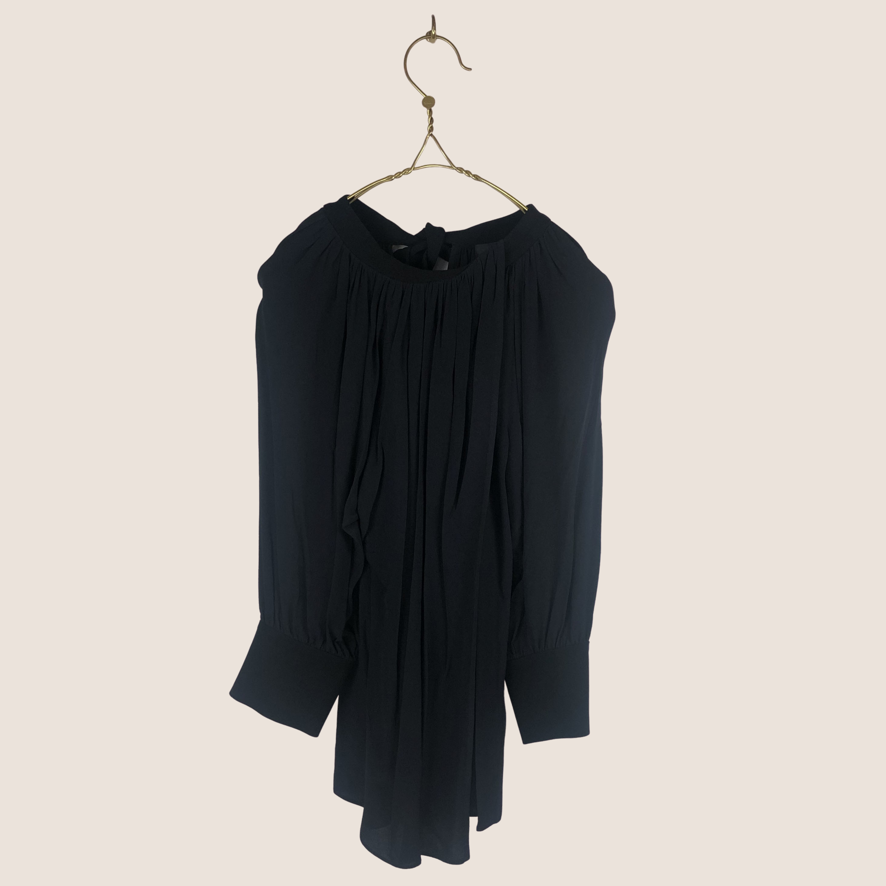 Proenza Schouler - Draped Top
